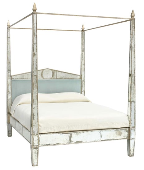 Crave Worthy: Valois Canopy Bed