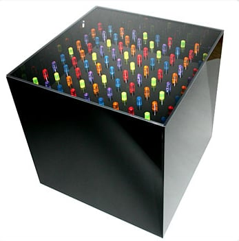 Love It or Hate It? Lite Table