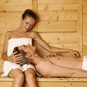 Tips For Getting Men Into the Spa