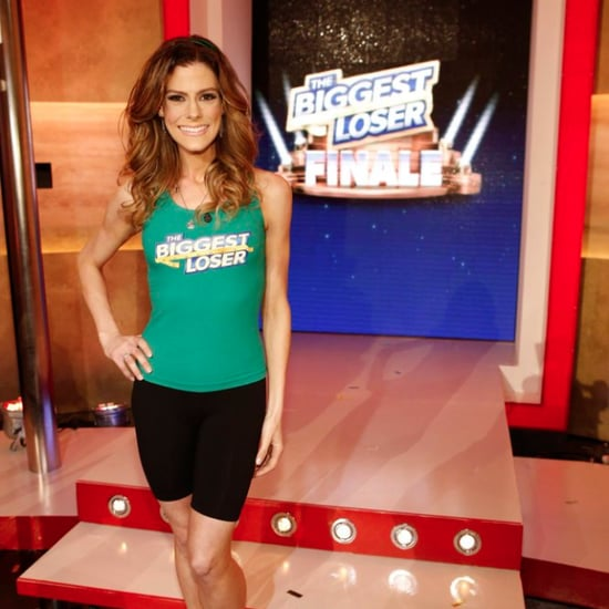 Rachel Frederickson Biggest Loser Weight Loss
