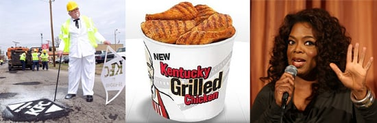 2009: A Look Back at Kentucky Fried Chicken's Controversial Year