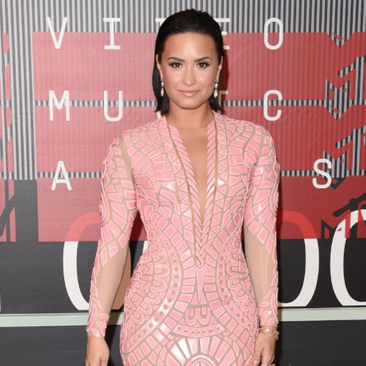 Demi Lovato Clarifies Taylor Swift Comment February 2016