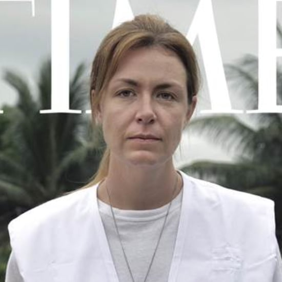 Time Magazine Person of the Year 2014