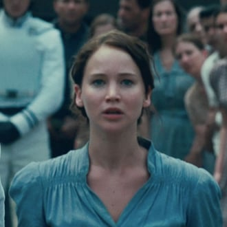 Best Quotes From Catching Fire