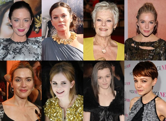 Best of 2009: Who is Your Favourite British Actress?