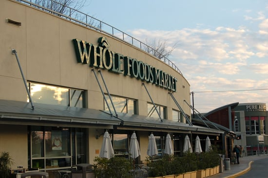 Whole Foods Beauty Products