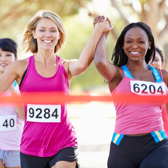 Muscle-Brain Interactions During a Marathon