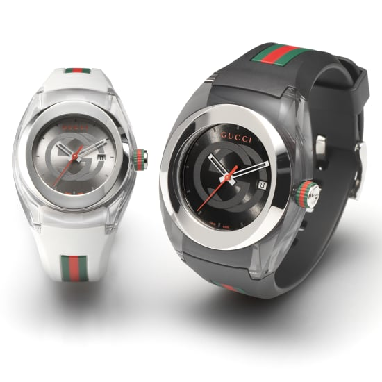 Gucci Chime For Change Watch Collection