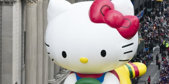 People Are Losing Their Minds Over America's First Hello Kitty Cafe