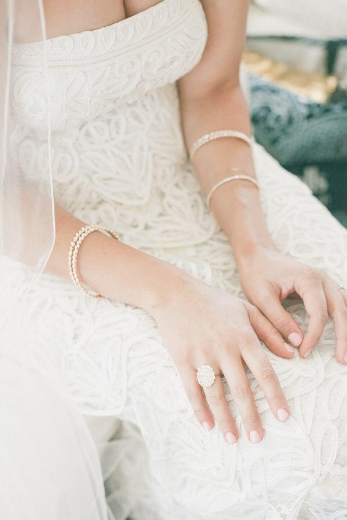 Layer your bracelets