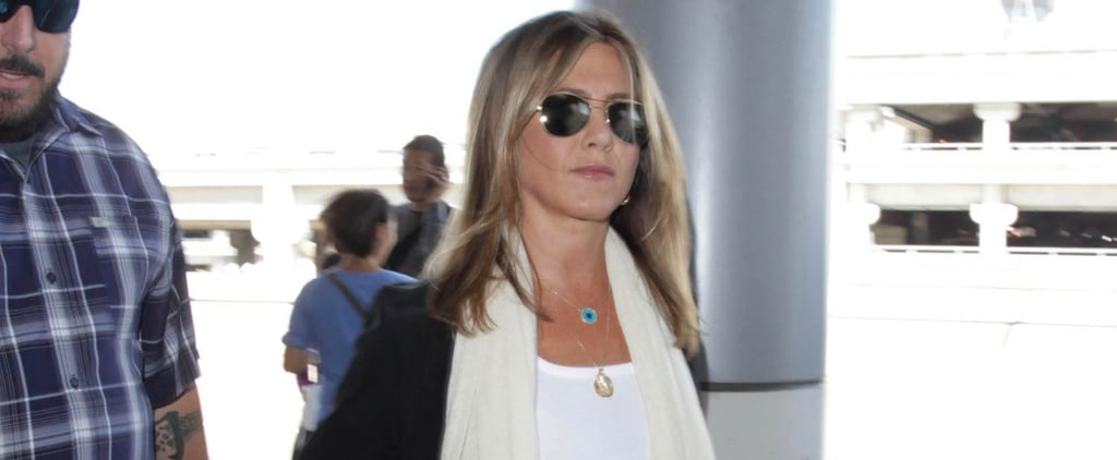 Jennifer Aniston's Best Summer Outfits All Include This Affordable Staple