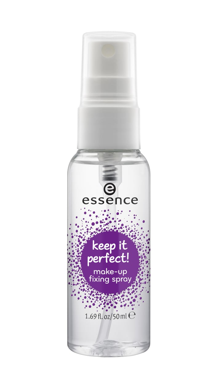 essence keep it perfect makeup fixing spray 10 new. Black Bedroom Furniture Sets. Home Design Ideas