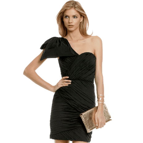 Rent the Runway Dresses For New Year's Eve