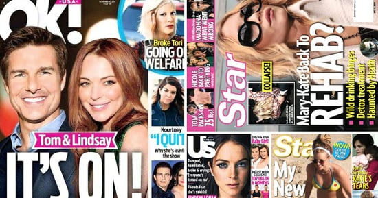 Pop Culture Died in 2009: Gossiping With the Best Celeb Blogger on Tumblr