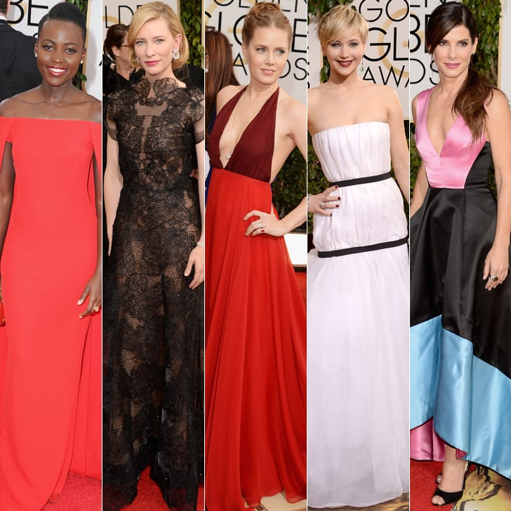 Whose Dress Are You Most Excited to See?