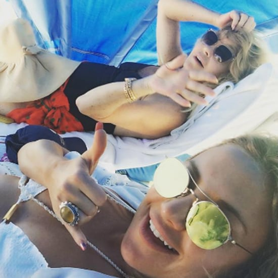 Celebrity Instagrams For Memorial Day 2016