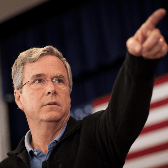 Jeb Bush Comments About Donald Trump