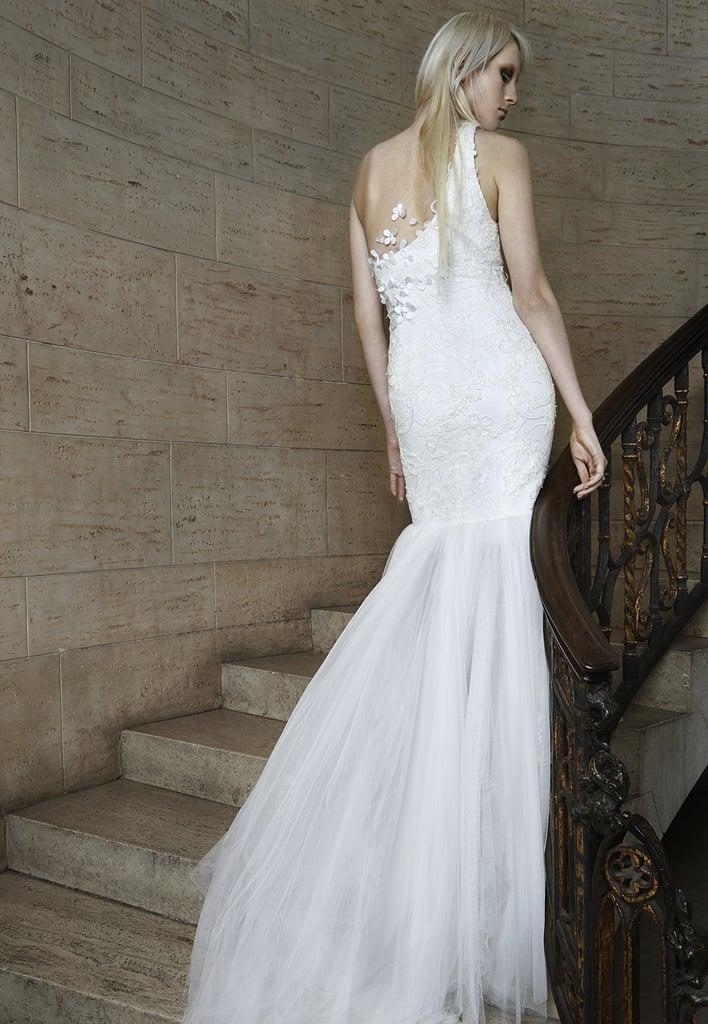 Vera Wang Bridal Spring 2015
