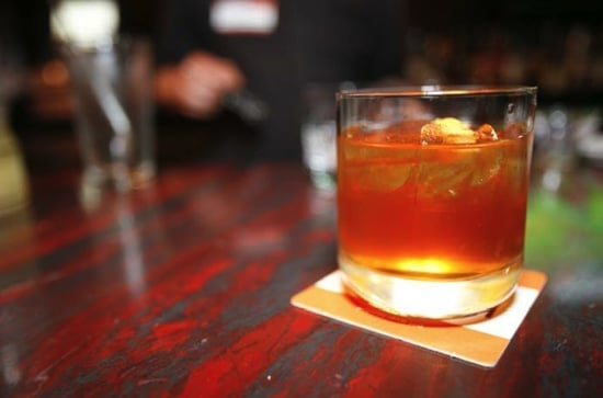Let's Dish: What's Your Signature Drink?