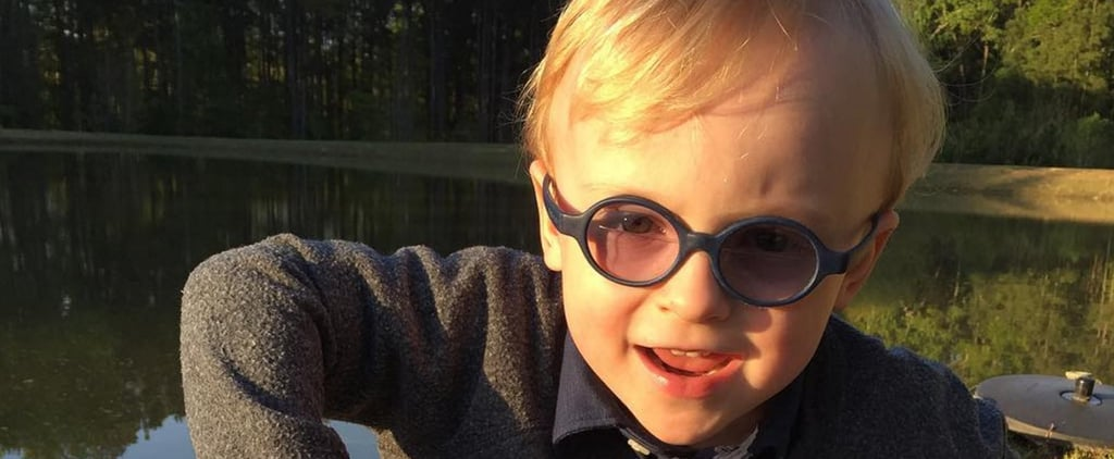 28 Heartwarming and Hilarious Snaps of Chris Pratt and Anna Faris's Little Boy