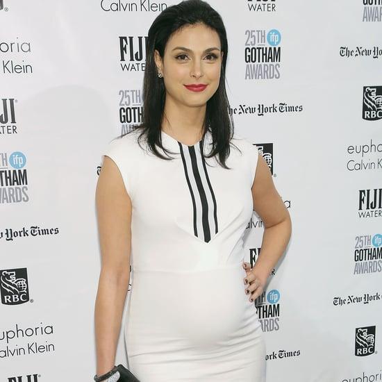 Morena Baccarin at Gotham Independent Film Awards 2015