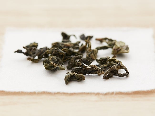 Shan Lin Xi Winter Sprout Oolong Tea