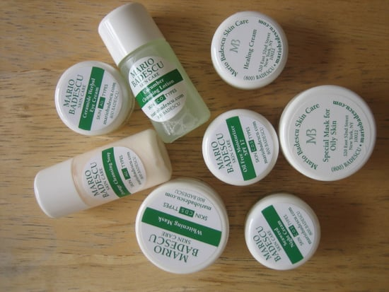 Recession-Proof Beauty: Free Mario Badescu Samples