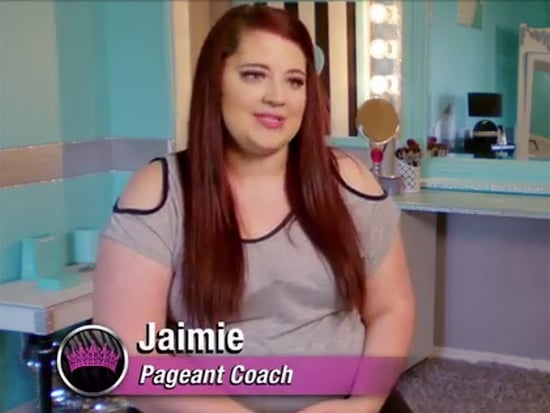 Meet Toddlers & Tiaras' Coach Jaimie: Her 'Sassy Supremes Rule the West Coast'