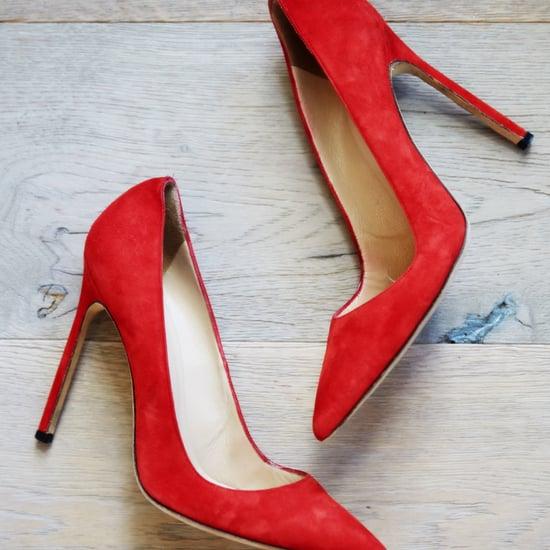 Best Designer Pumps Heels