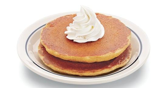 IHOP Brings Back Pumpkin Pancakes, Just When We Had Lost All Hope