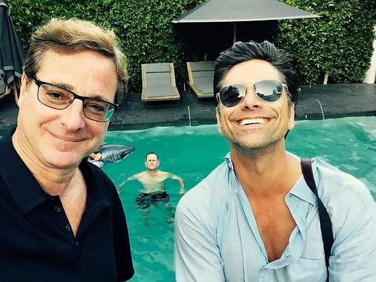 John Stamos' Heartfelt Birthday Post to Bob Saget: You're The Nemo to My Marlin