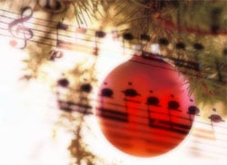Do You Work Out to Holiday Music?