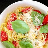 The Perfect Pasta Solution If You Don't Want to Fully Commit to Veggie Noodles