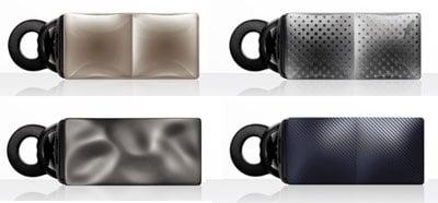 Jawbone Icon Bluetooth Headsets