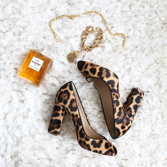Leopard-Print Pump Shopping Guide