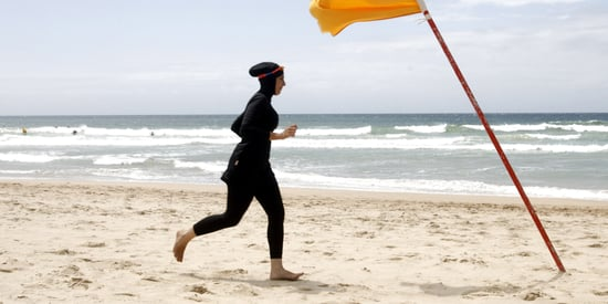 Women Should Be Able To Wear What They Want To The Beach. That Includes Muslim Women.