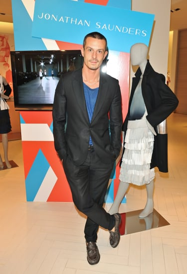 Jonathan Saunders To Design Capsule Collection for Escada Sport