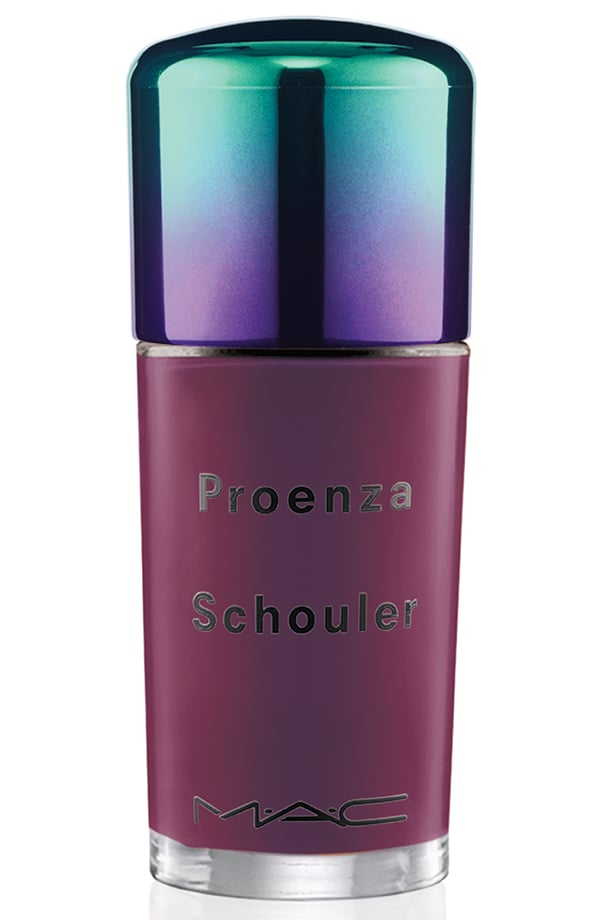 Proenza Schouler x MAC Nail Lacquer in Dayflower