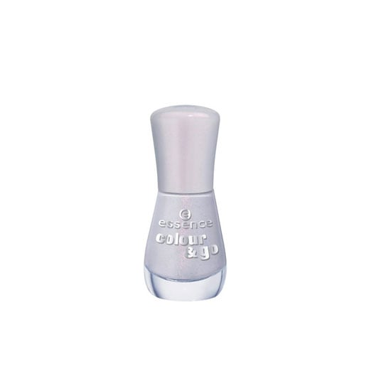 Essence Colour & Go Nail Polis in 101 Absolute Pure, $2.75