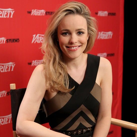 Rachel McAdams At Toronto International Film Festival