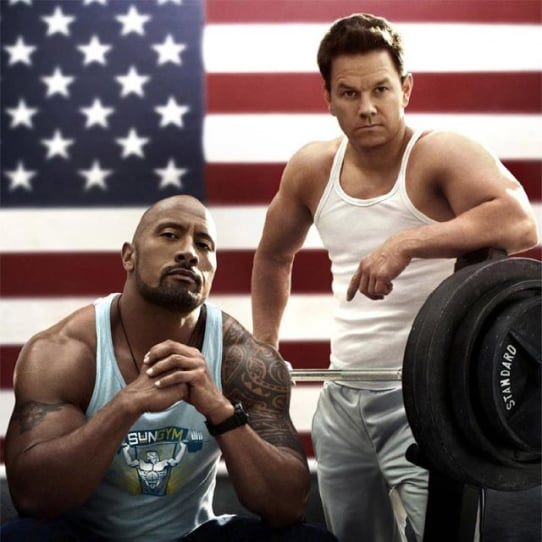 Pain and Gain Movie Trailer