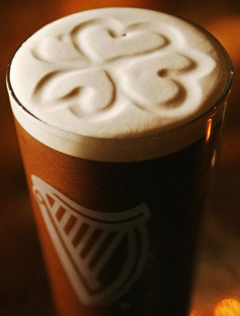 St. Patrick's Day Food and Drink Facts