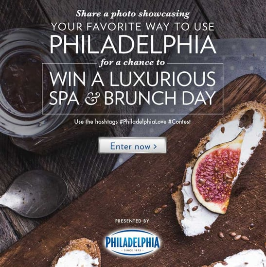 Kraft Philadelphia Instagram Contest