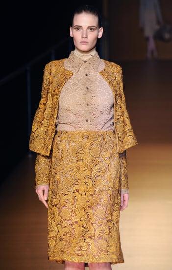 Prada Fall 2008 Fashion Show in Milan Fashion Week