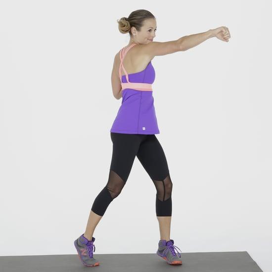 No-Run Cardio Workout   20 Minutes