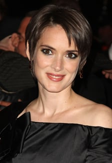 Winona Ryder Cast in Untitled Ron Howard Infidelity Comedy as Kevin James's Wife 2010-04-06 10:30:55