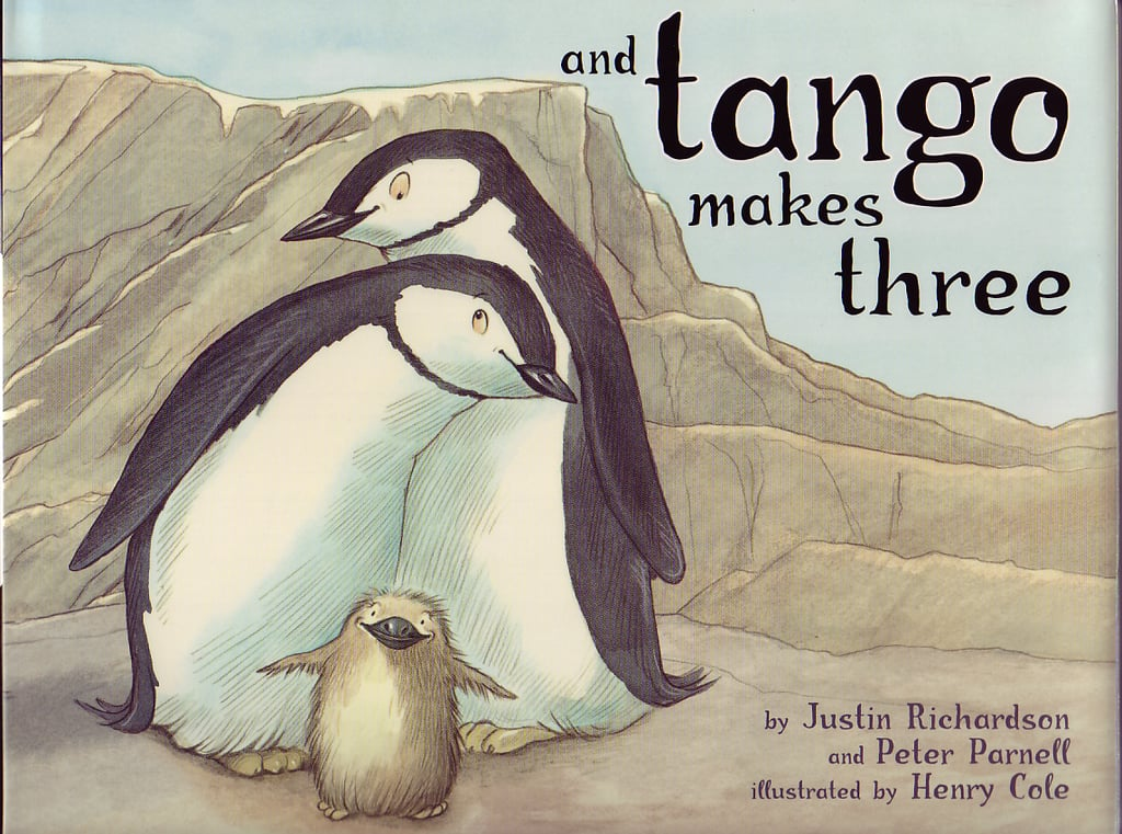 And Tango Makes Three