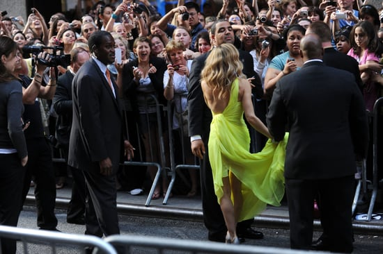 Sex and The City 2 Premiere Photos