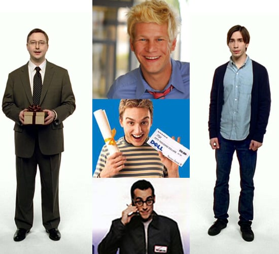 Who Is Your Favorite Tech Spokesguy?