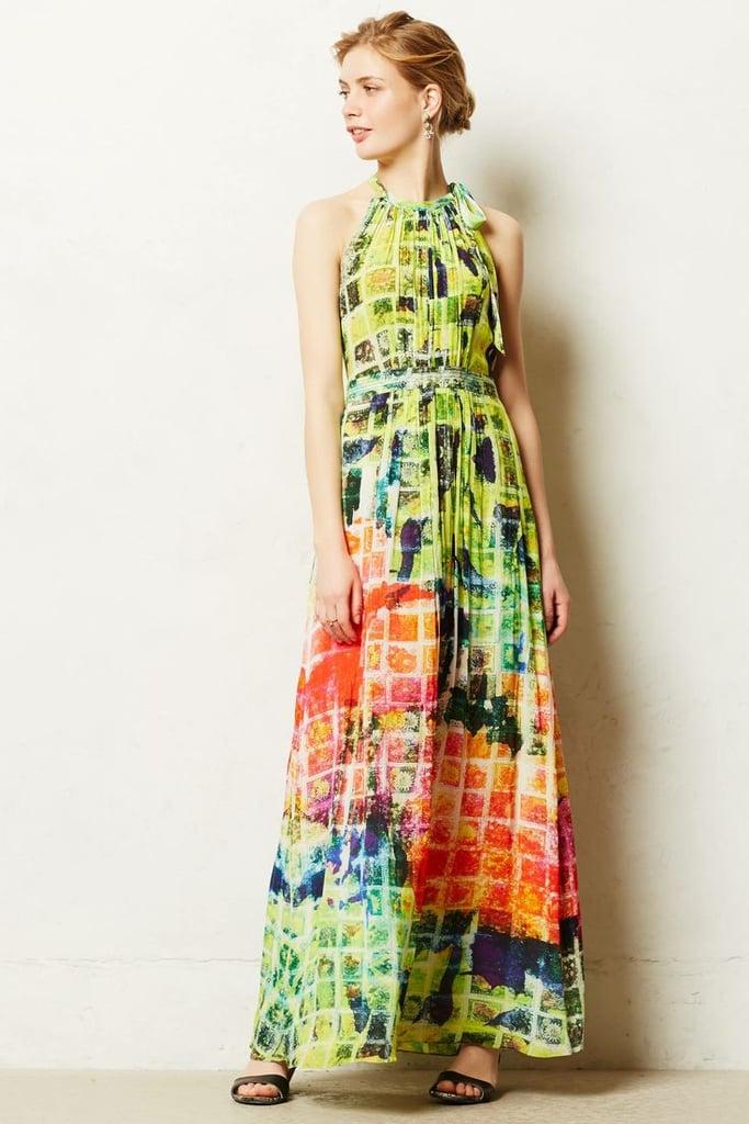 Anthropologie Maxi Dress ($278)